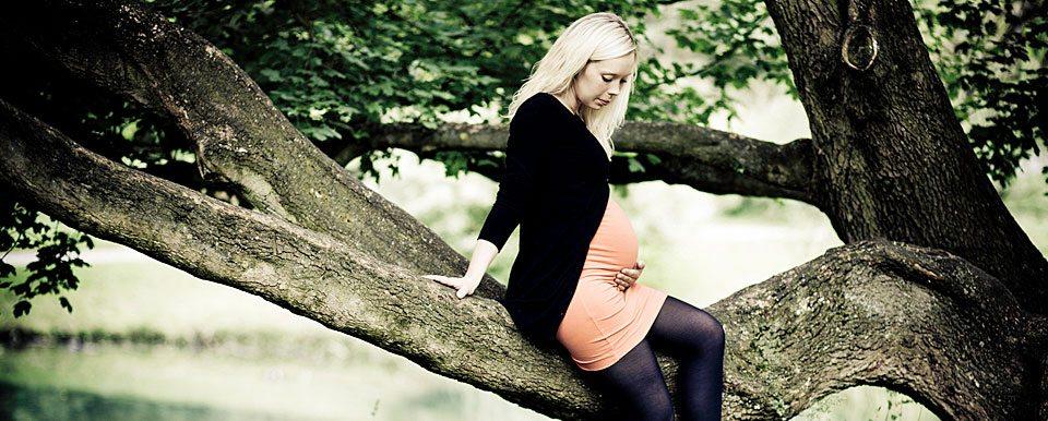 Gravid fotograf Vejle