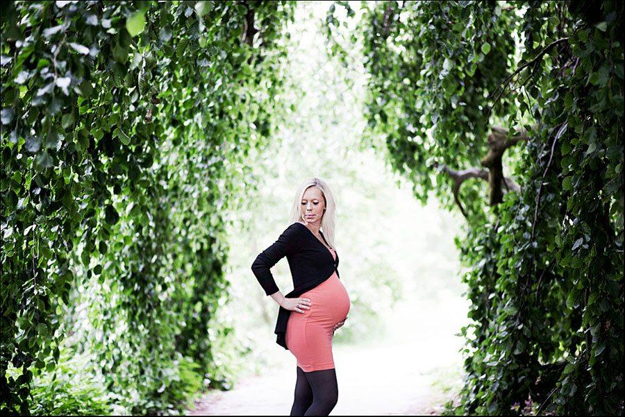 blive gravid bordeller i Jylland