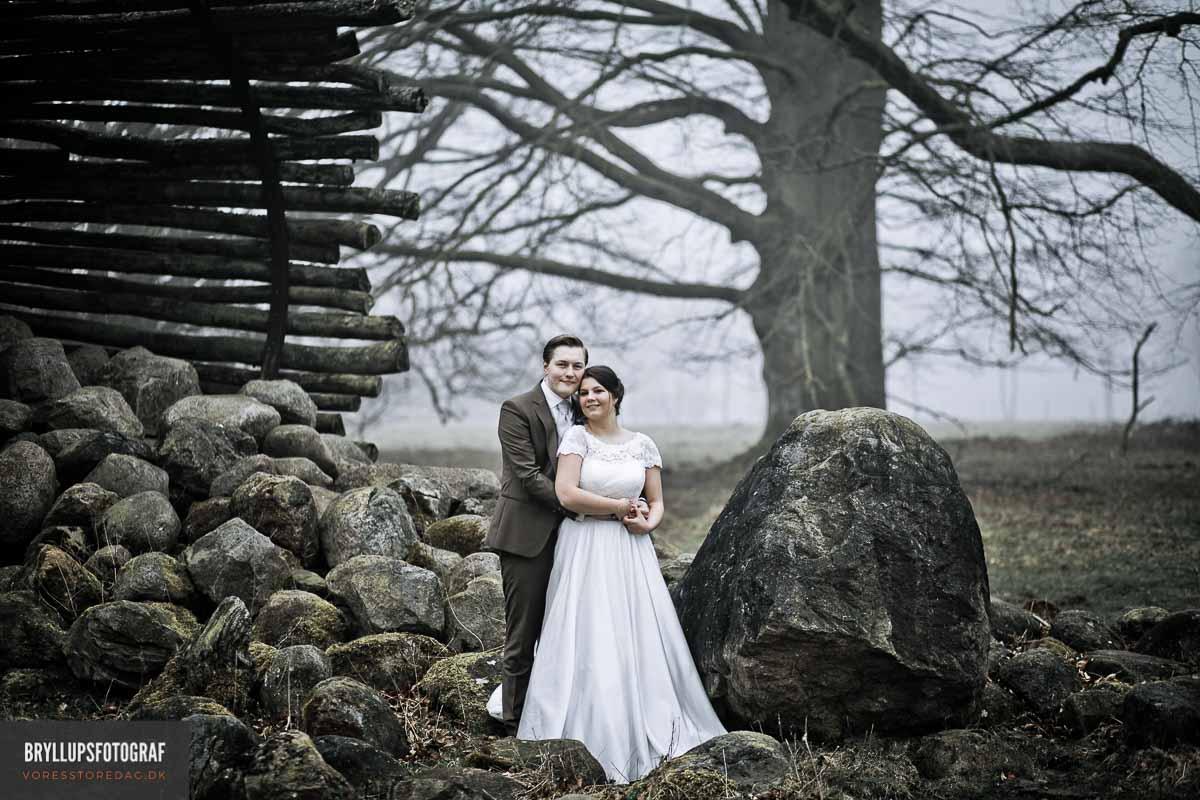 Vejle billeder fra bryllupper
