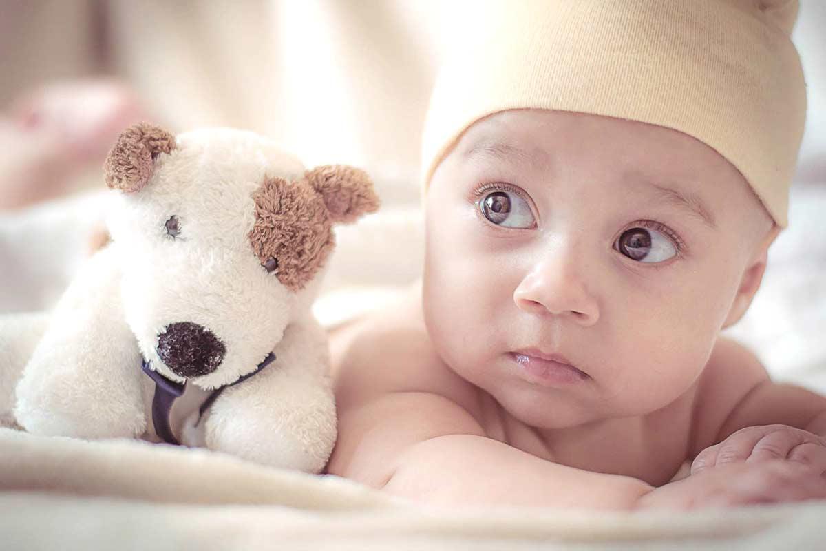 newborn Vejle