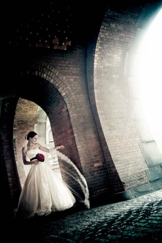kreative bryllupsfoto esbjerg