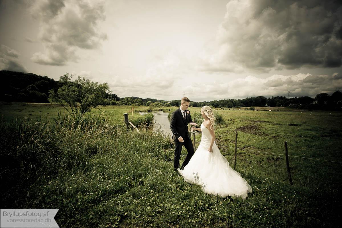 Inspiration bryllup Vejle