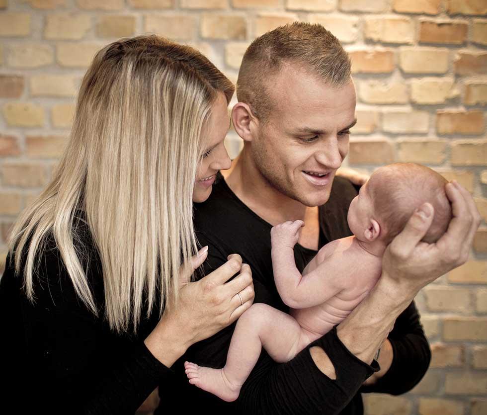 familiefotografering, børnefotografering, portræt- og profilfoto Vejle