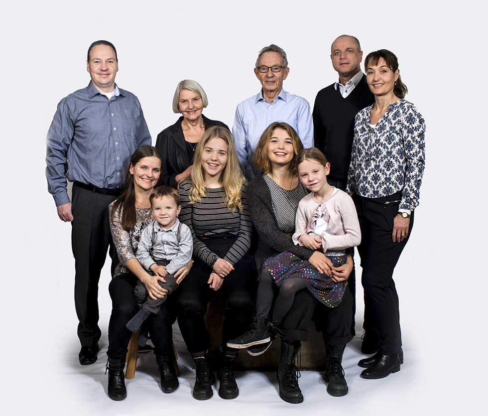 familieportræt Vejle