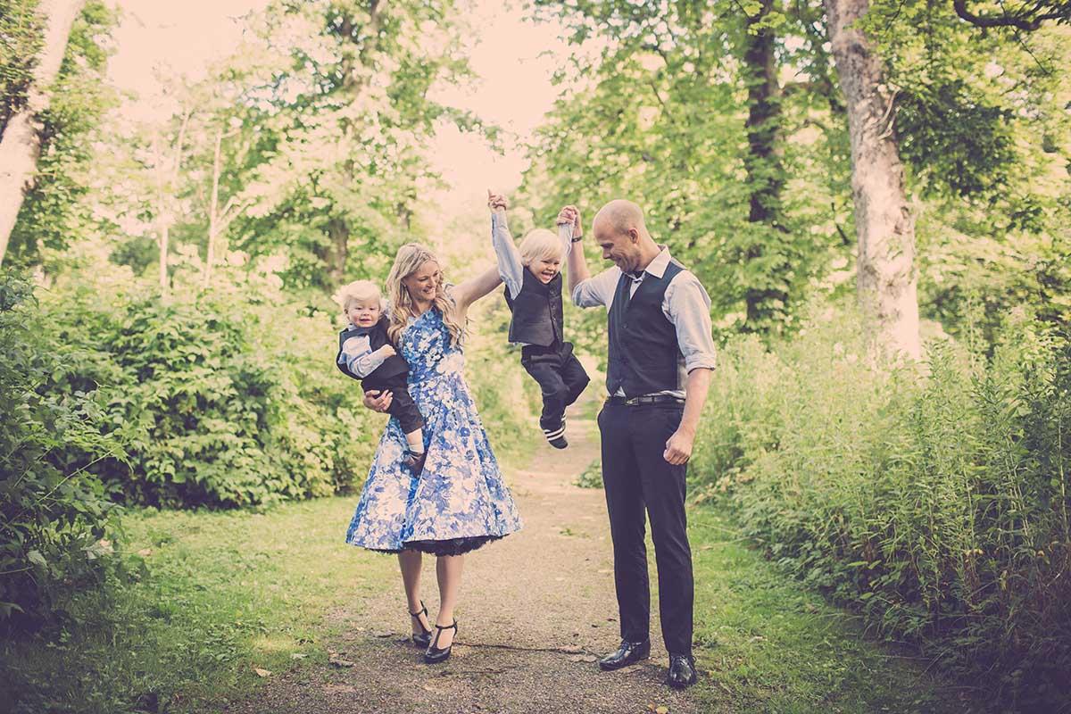 Jeg er familiefotograf og børnefotograf Vejle