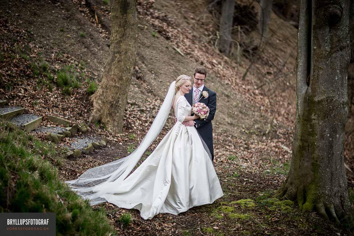 fotograf i Vejle bryllupper