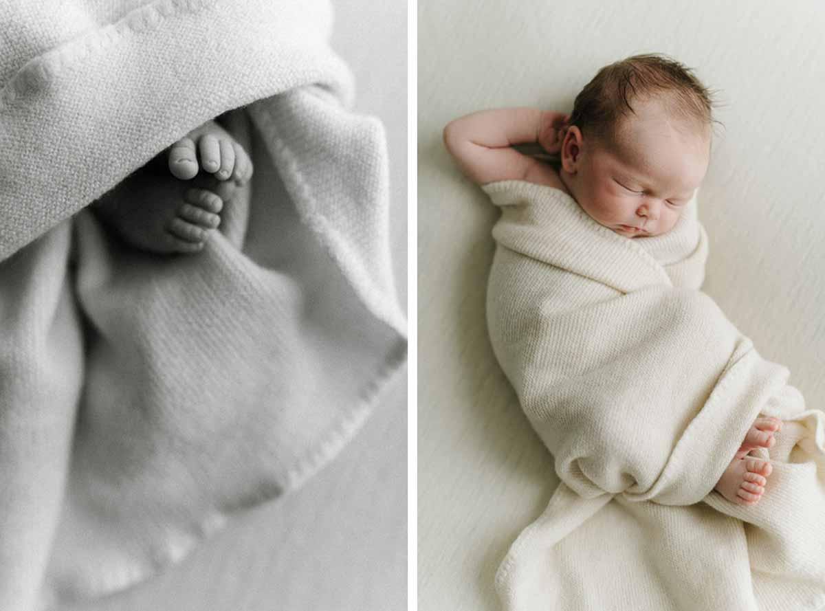 Newborn foto, baby foto i Vejle