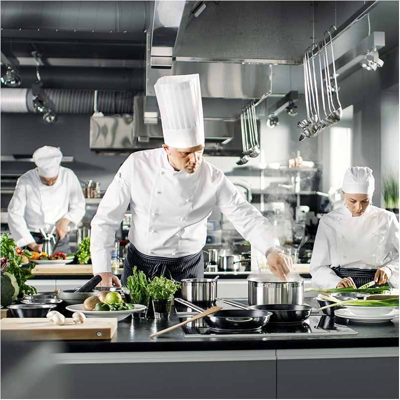 firma fotos fra restaurant i Vejle