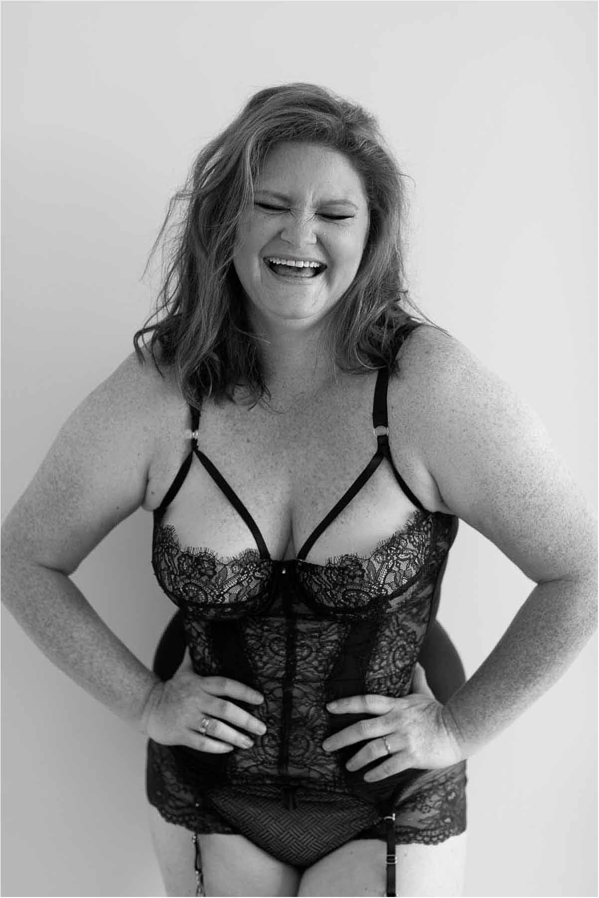 boudoir fotografi i Vejle