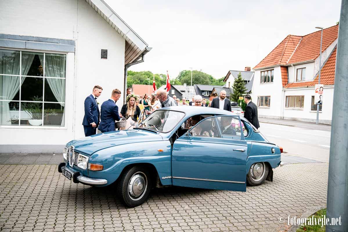 Et bryllup er ceremonien ved indgåelse af ægteskab