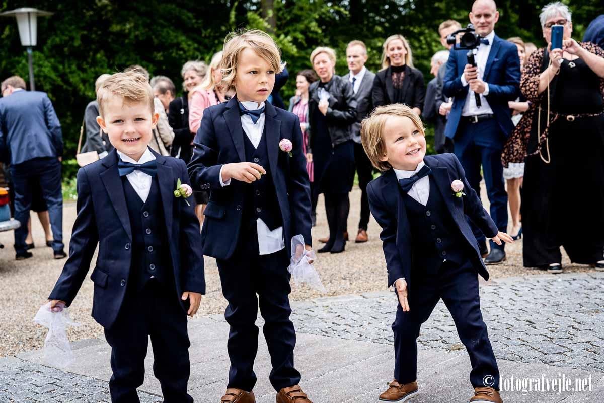 Bryllup - Portrætfotograf, Bryllupsfotograf