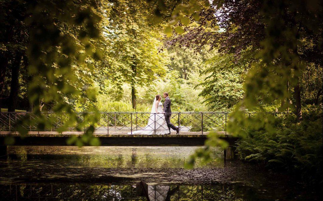 Hotel Haraldskær bryllup