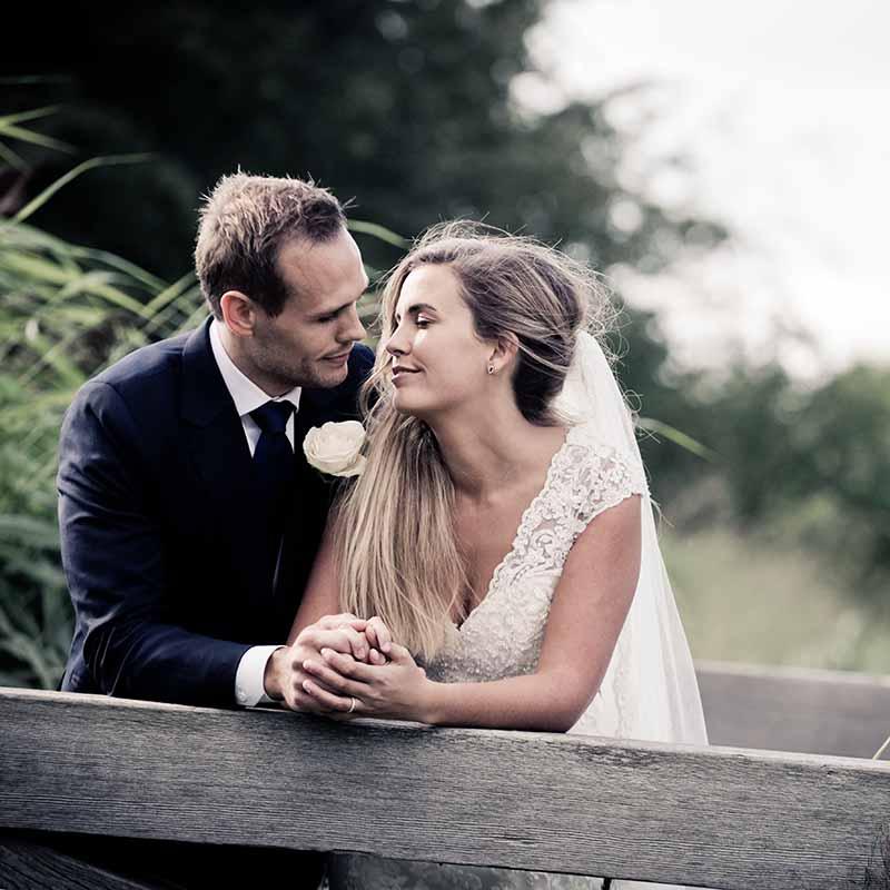 haraldskær bryllup