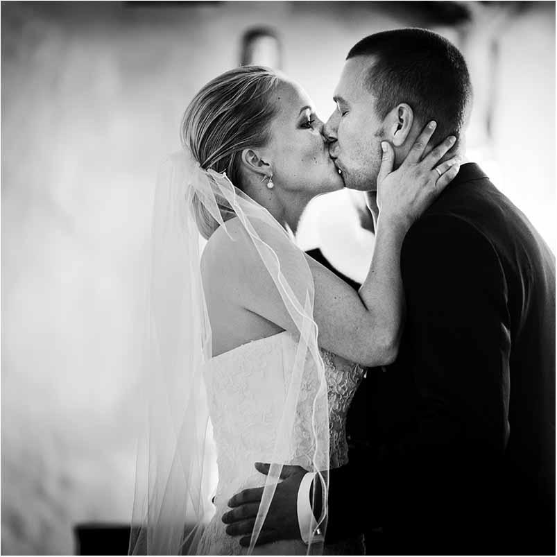 Billeder af bryllupsfotograf haraldskær
