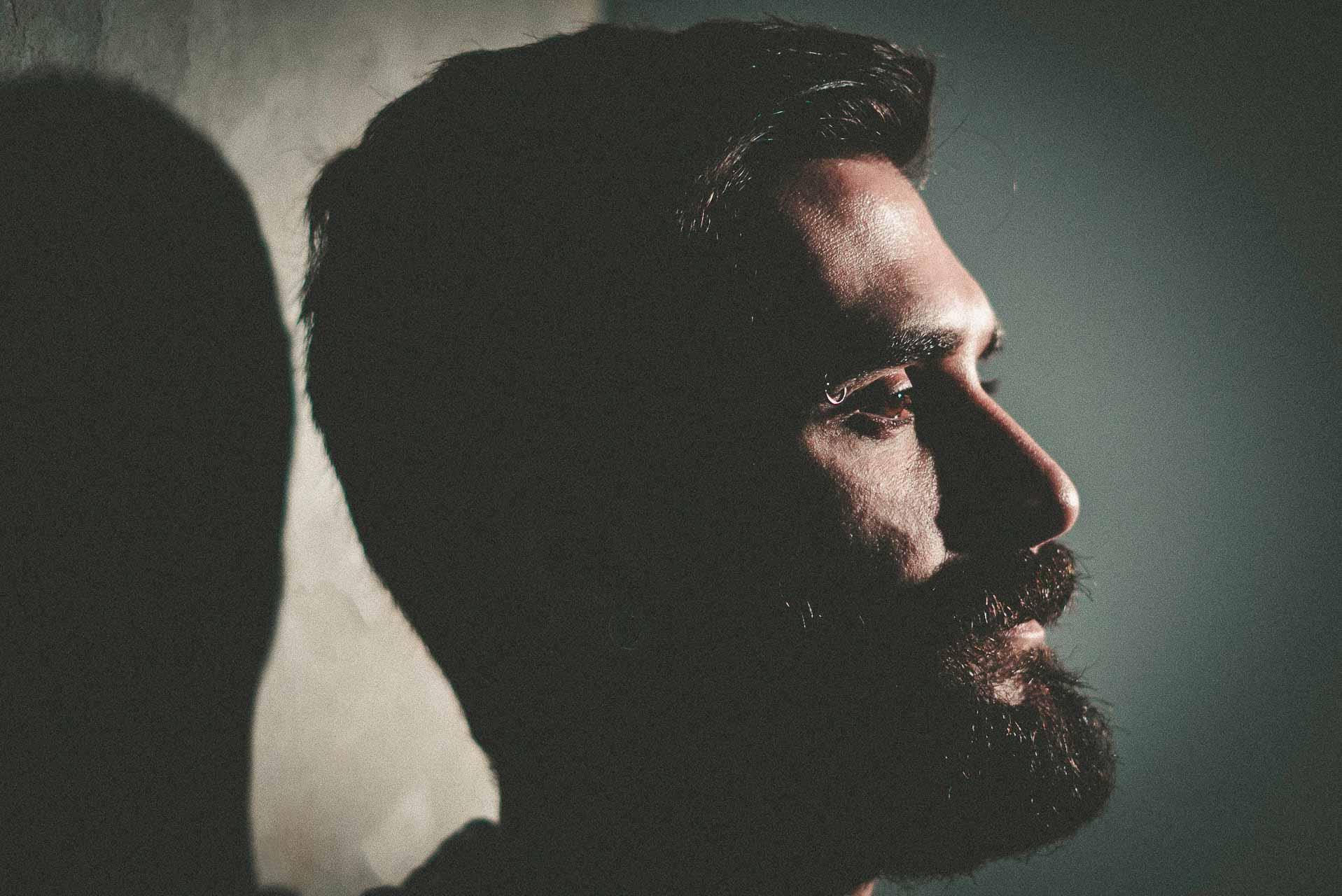 Book en portræt session til et personligt portræt